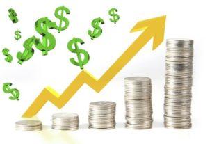 cách tăng doanh thu, doanh số bán hàng