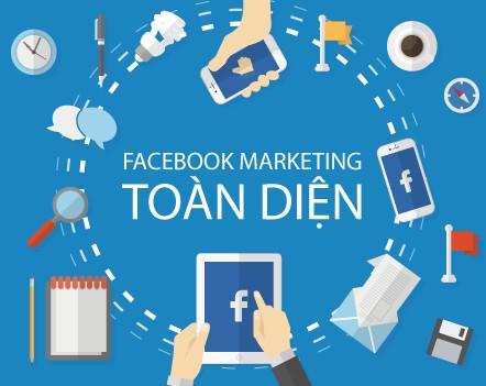 Huấn luyện đào tạo quảng cáo facebook căn bản