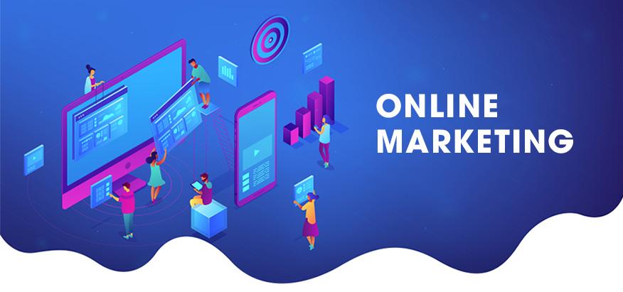Marketing online là gì? Tầm quan trọng của marketing online hiện nay